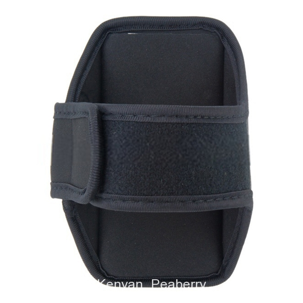 Rückseite vom Laufarmband